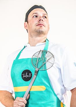 MAX ROMINEZ - Chef